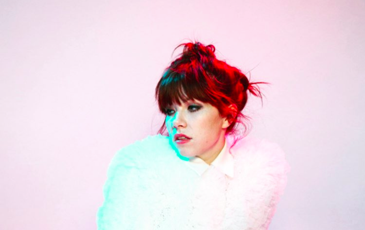 Carly Rae Jepsen to Perform at MTV World Stage Malaysia.