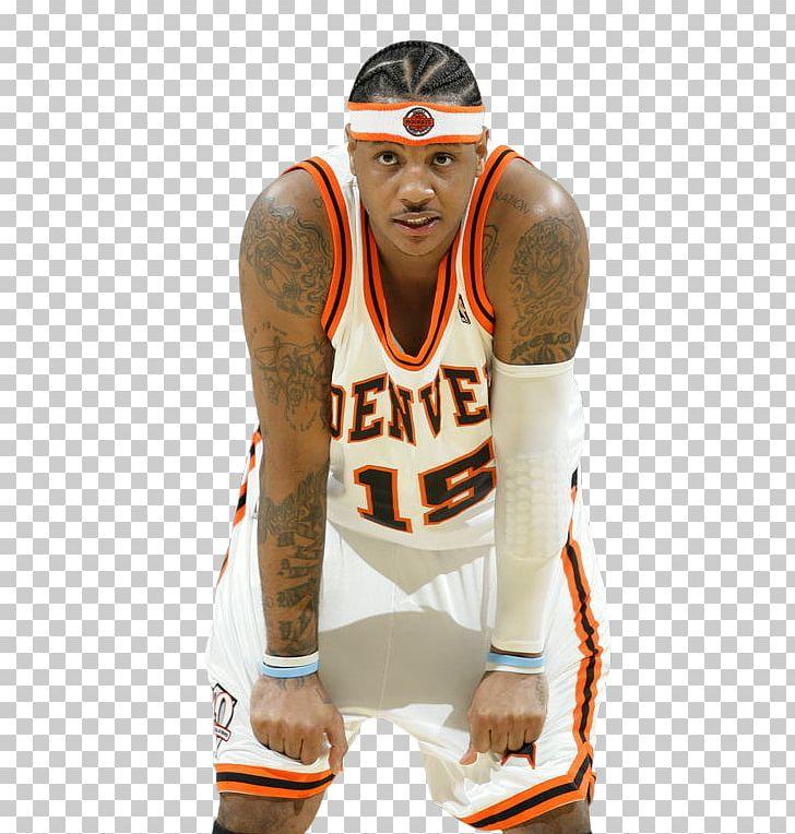 Carmelo Anthony Syracuse Orange Men\'s Basketball Denver.