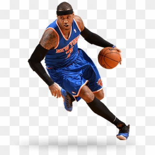 Carmelo Anthony PNG Images, Free Transparent Image Download.