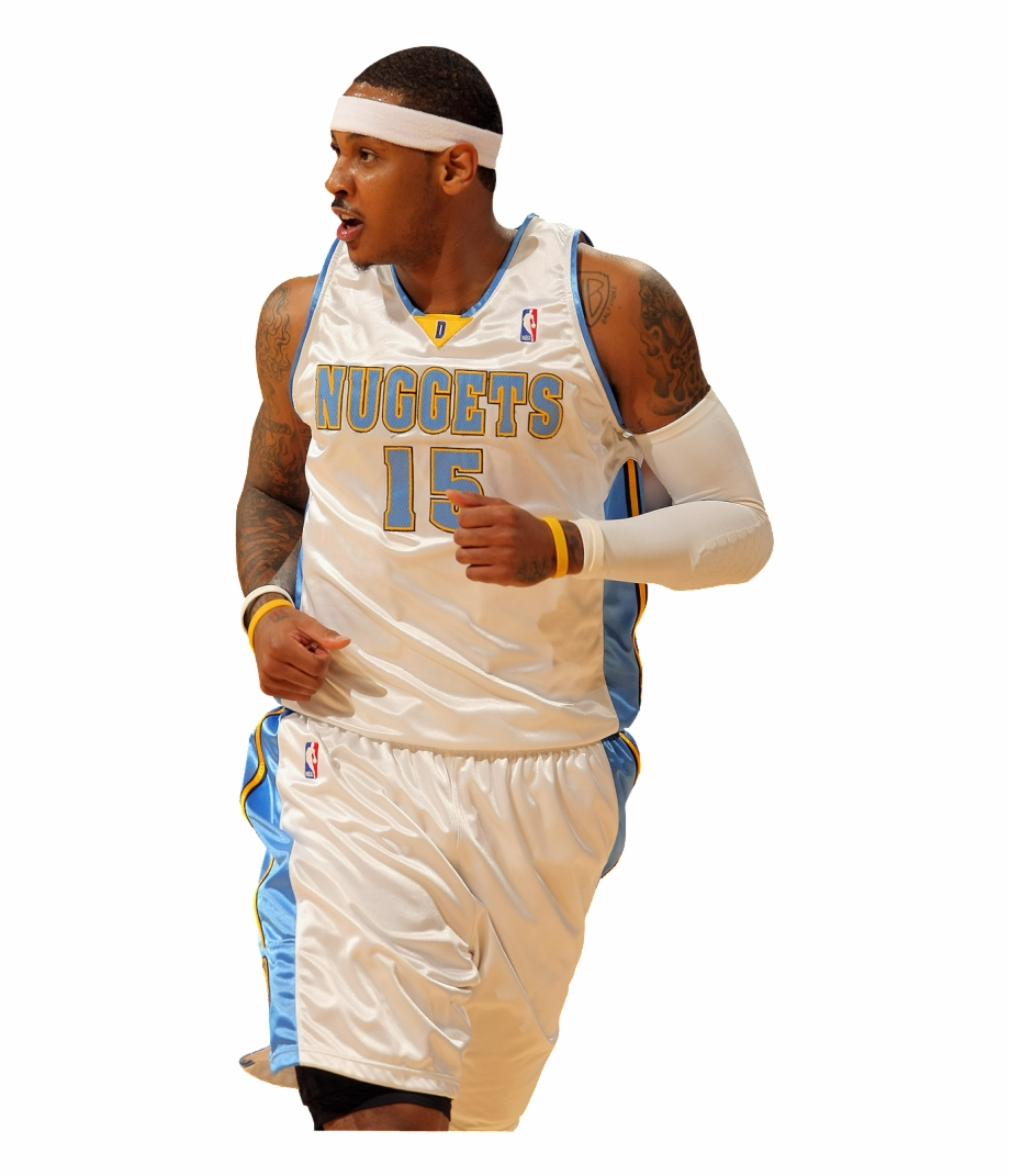 Carmelo Anthony Photo Ca15.