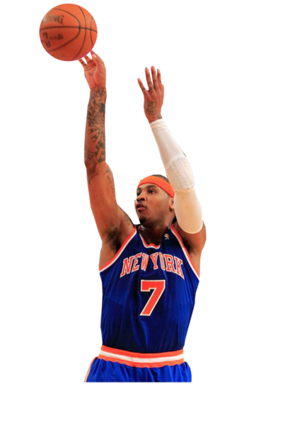 Carmelo Anthony Png (111+ images in Collection) Page 3.