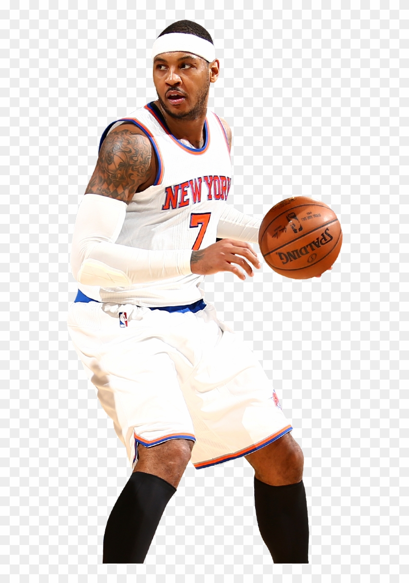 Carmelo Anthony Png.