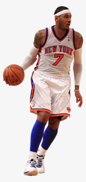 Carmelo Anthony PNG, Transparent Carmelo Anthony PNG Image Free.