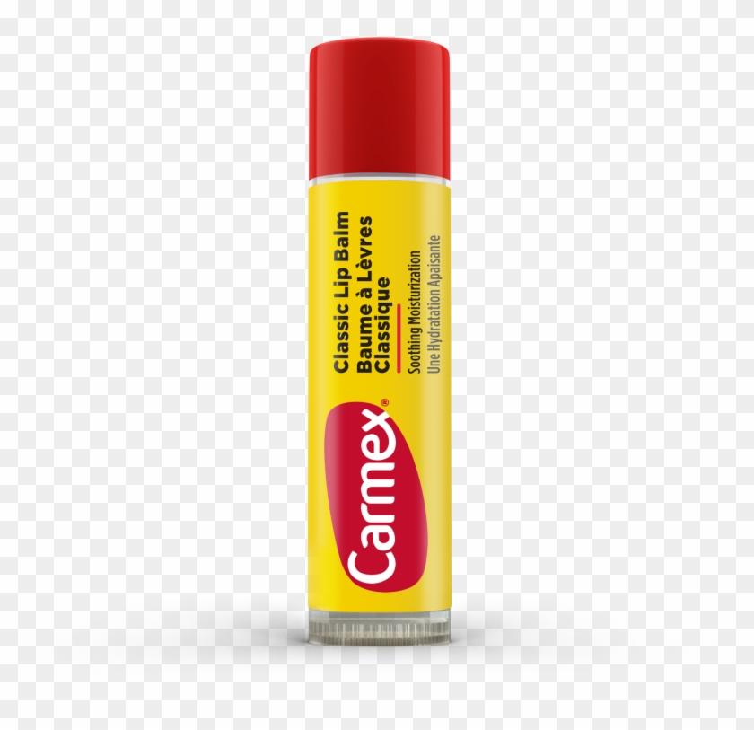 Carmex Classic Lip Balm Medicated,.