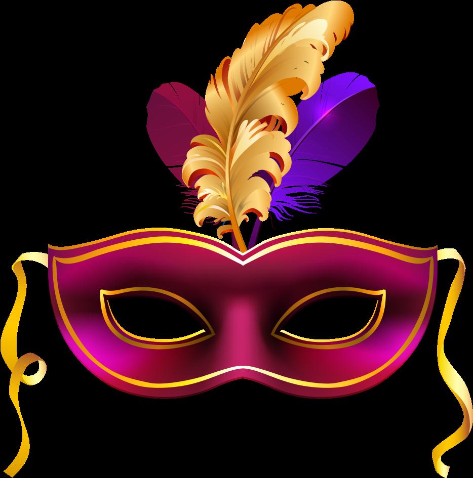 HD Mascaras Png Carnaval Transparent PNG Image Download.