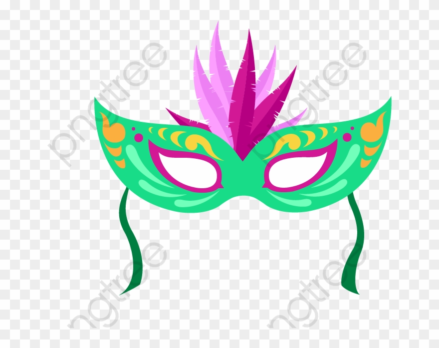 Carnival Clipart Vector.