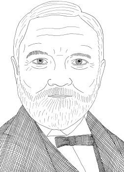 Andrew Carnegie.