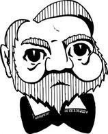 Caricature Free Vectors (Pg:4).