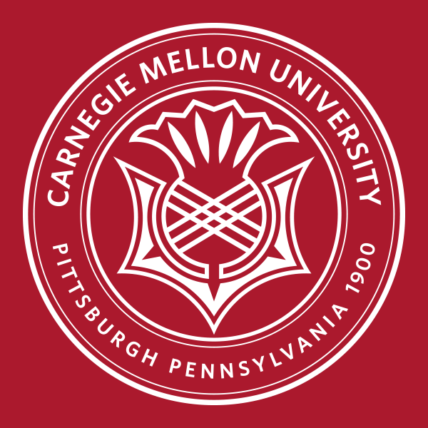 Carnegie Mellon University.