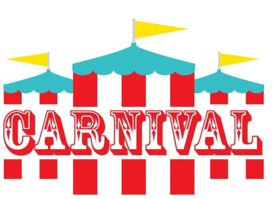 Check our carnival clip art on our site. Free downloads to use for.