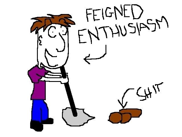 A Pathetic Apathetic: My carny life.