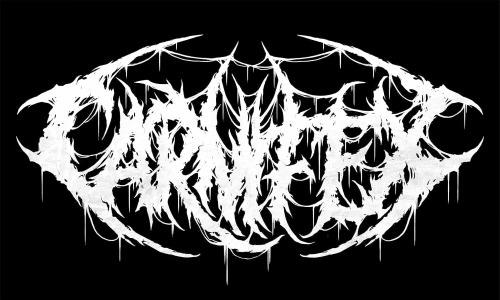 Carnifex new logo 2017.