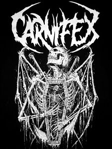 Details about Carnifex \