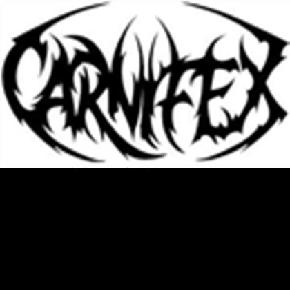 Carnifex Logo.