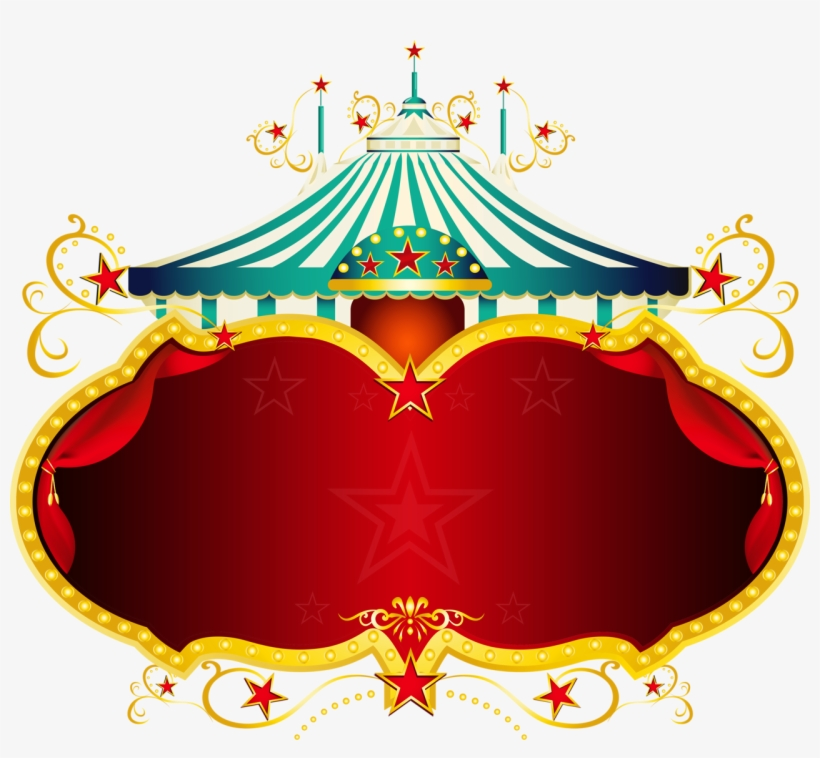 Png Freeuse Frame Clipart Carnival.