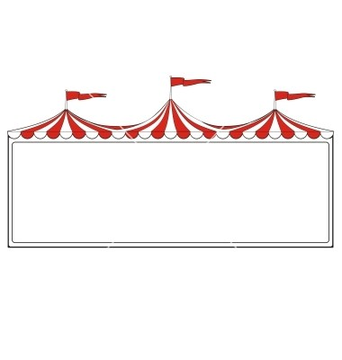 Carnival banner clipart 6 » Clipart Portal.