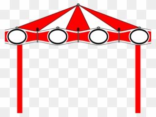 Free PNG Carnival Clip Art Borders Clip Art Download.