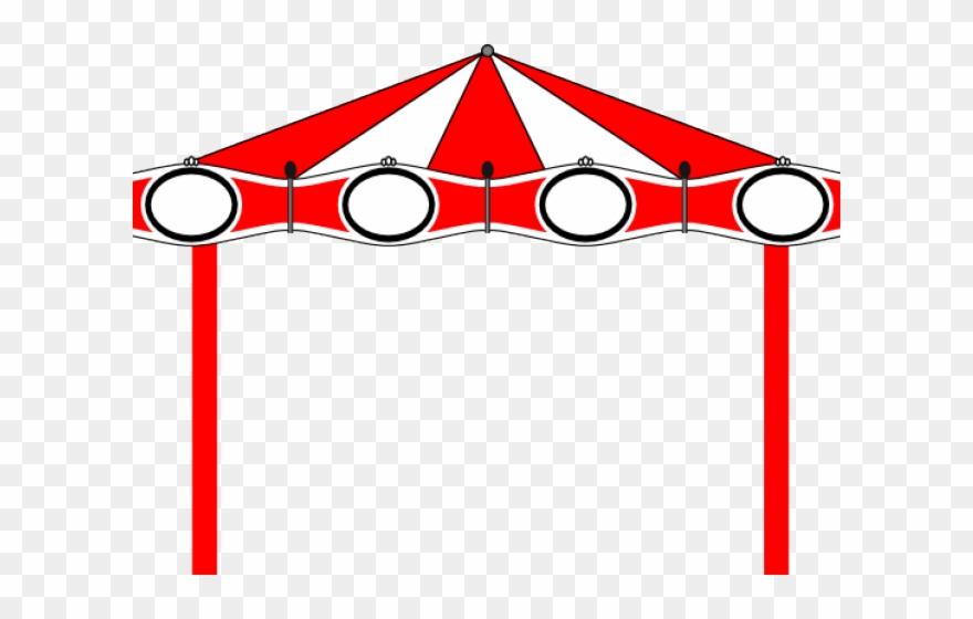 Carousel Clipart Carnival.