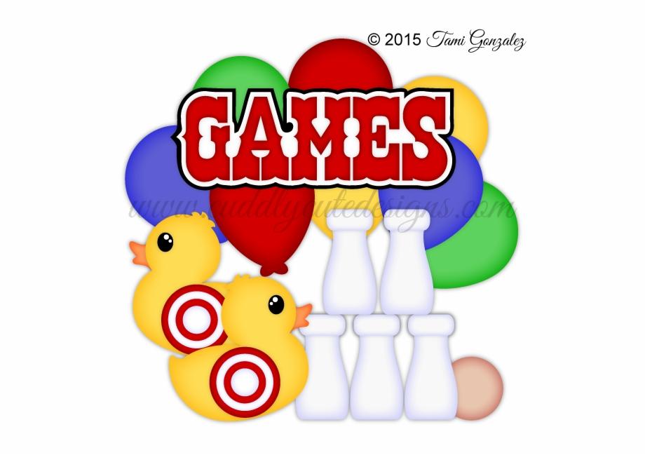 Carnival Gamescarnival Fun Games.