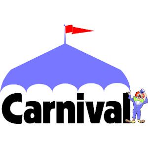 Carnival Clipart.