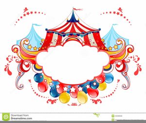 Carnival Free Clipart.