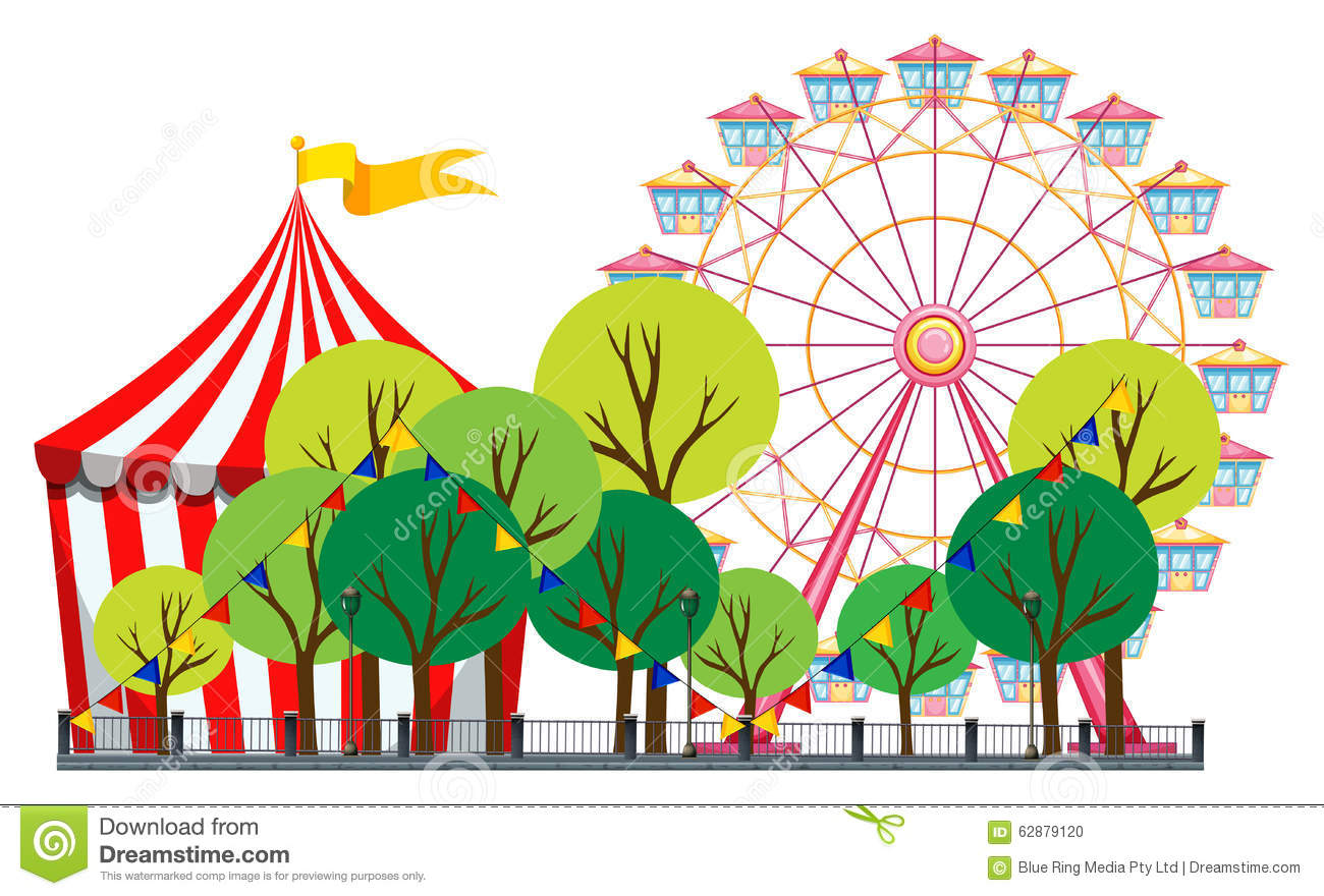 Carnival Clipart Images.