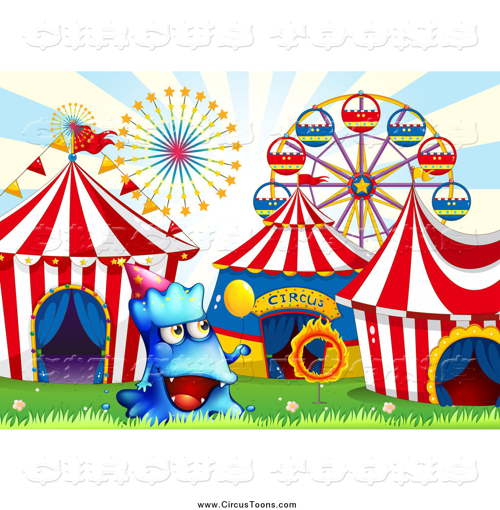Carnival clipart 5 » Clipart Station.