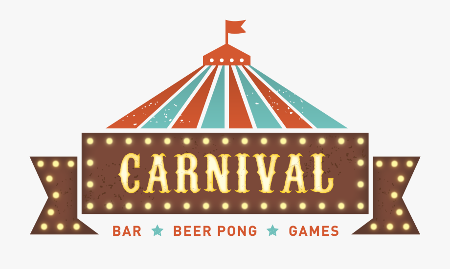 Games Clipart Carnival.
