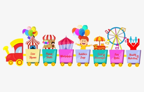 Free Carnival Clip Art with No Background.