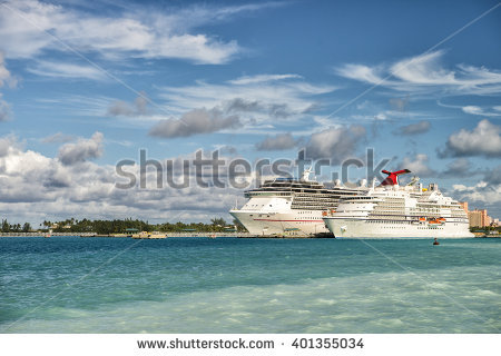 Carnival Cruise Lines Stock Photos, Royalty.