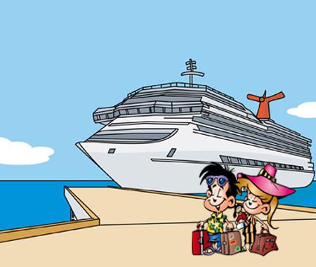 Carnival Cruise.