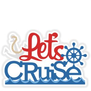 Cruise clipart images.