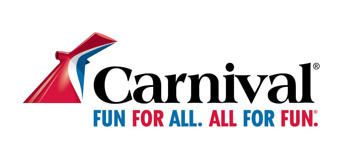 Carnival Cruise Line %.