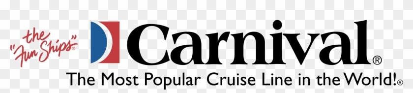 Carnival Logo Png Transparent.