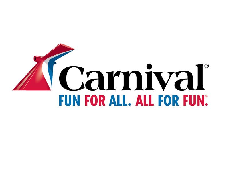 Carnival Cruise Line.