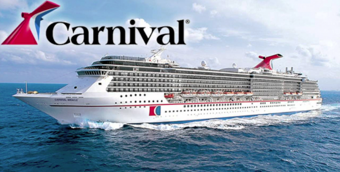 Carnival Cruise Ship Png Vector, Clipart, PSD.