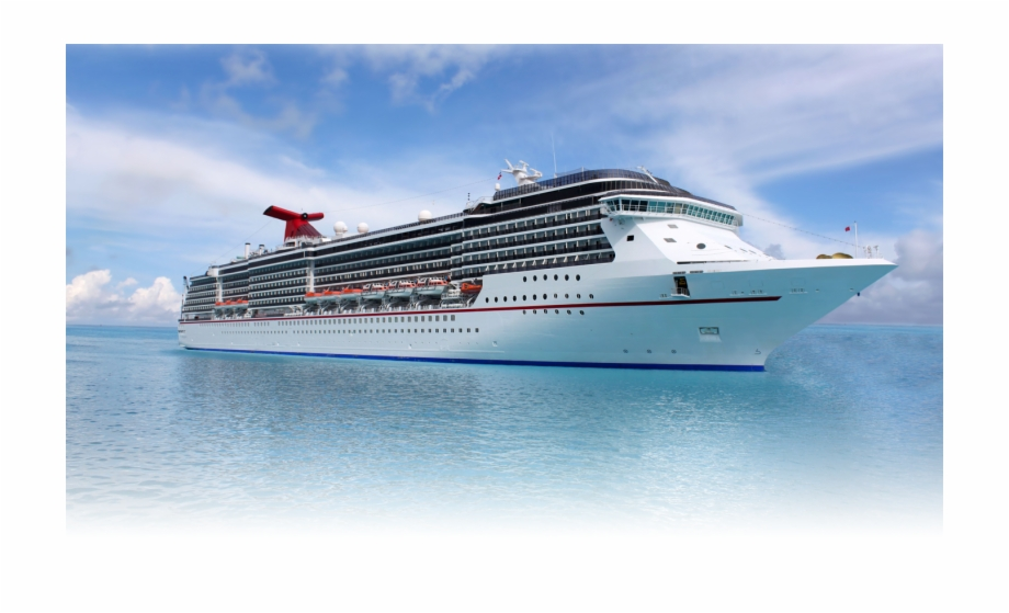 Carnival Cruise Ship Png Free PNG Images & Clipart Download #4255623.
