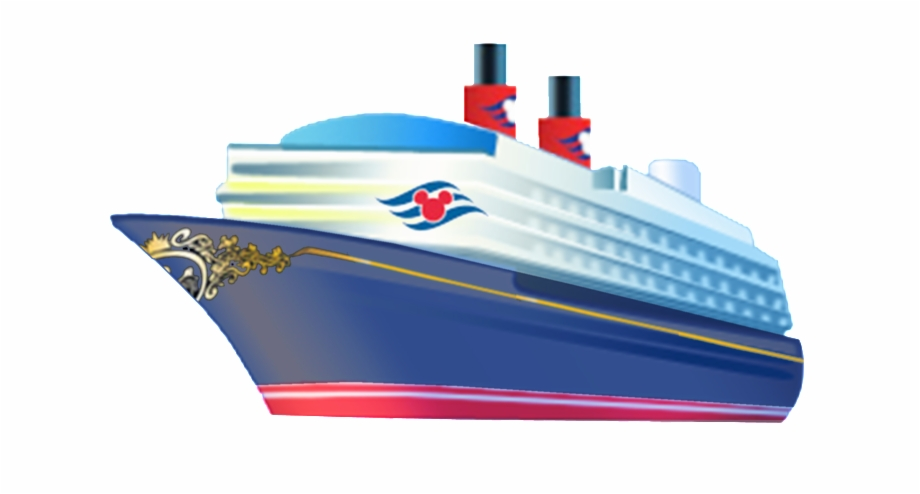 Navy Ships Clipart Carnival Cruise Ship.