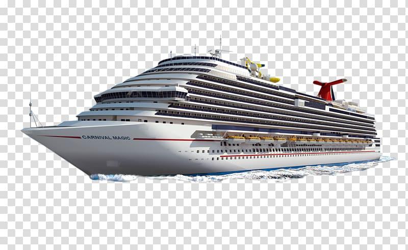 Port Canaveral Carnival Cruise Line Carnival Magic Cruise.