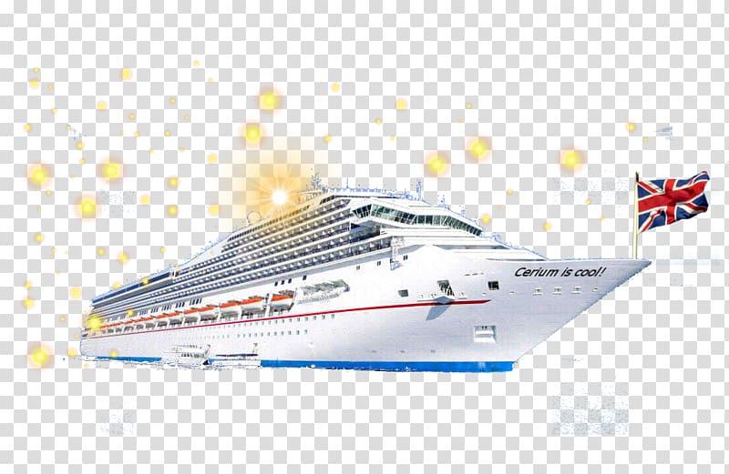 Cruise ship Carnival Cruise Line Passenger ship, cruise ship.