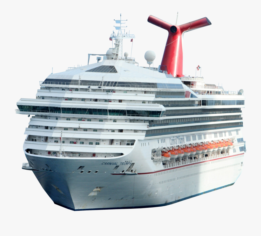 Carnival Cruise Ship Png , Free Transparent Clipart.