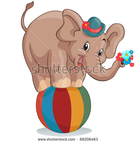carnival elephant clipart 20 free Cliparts | Download ...