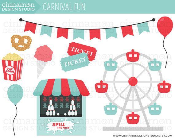 carnival ferris wheel clip art.