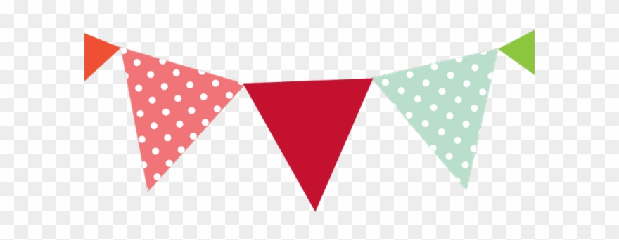 Flags Clipart Carnival.