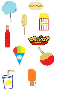 Free Carnival Food Cliparts, Download Free Clip Art, Free.