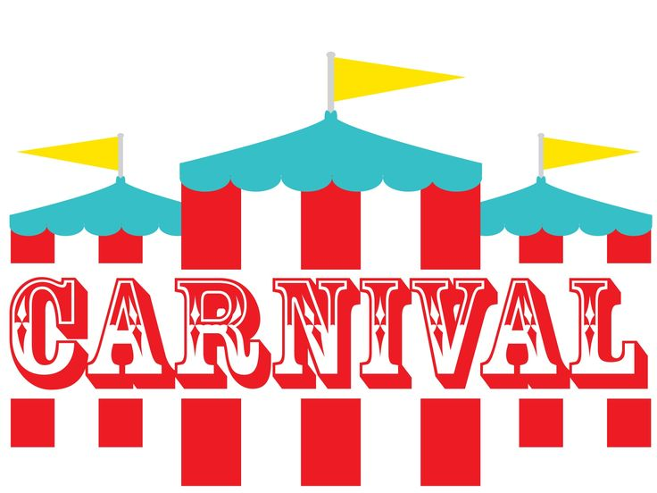 Free carnival games clip art.