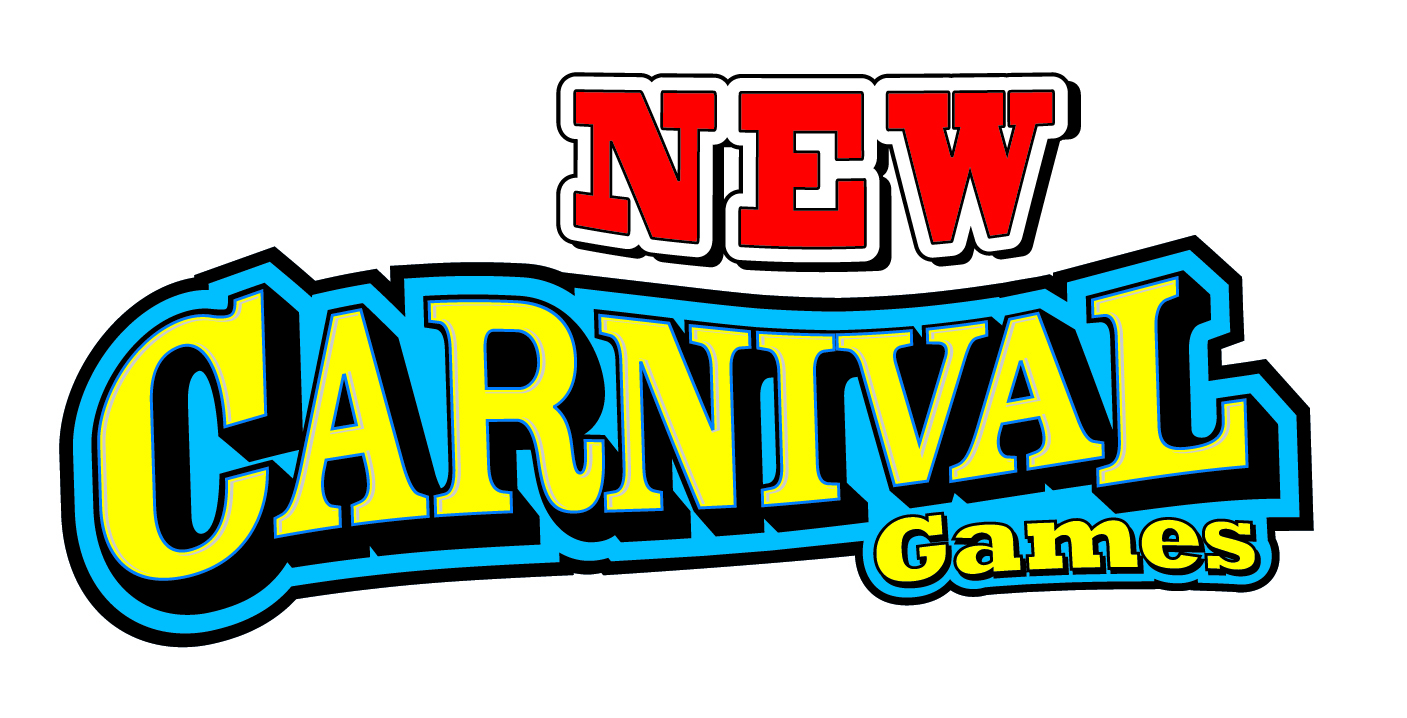 Carnival Game Sign Template Printable Games free image.