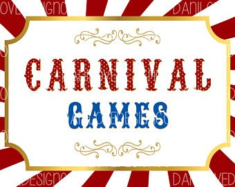 Carnival Games Clipart (102+ images in Collection) Page 3.