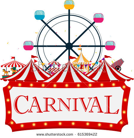 Carnival clipart free 3 » Clipart Station.