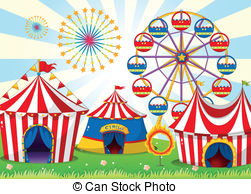Carnival clipart 2 » Clipart Station.